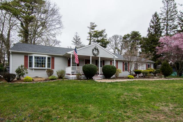 89 Crystal Spring Avenue, North Falmouth, MA 02556 (MLS #21902834) :: Rand Atlantic, Inc.