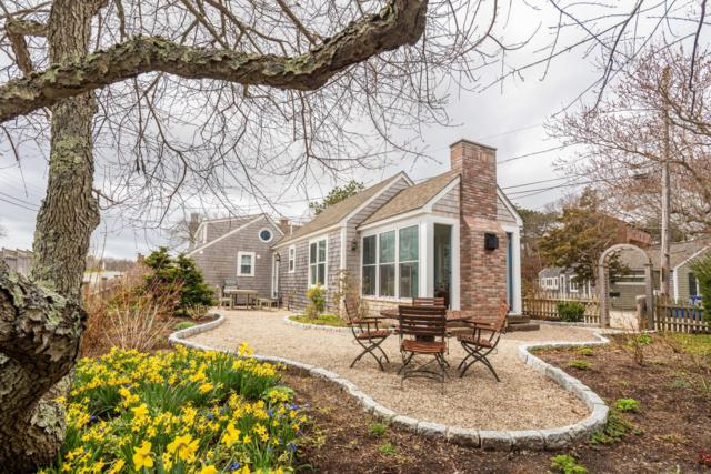 7 Off Cemetery Road, Provincetown, MA 02657 (MLS #21902841) :: Bayside Realty Consultants