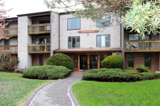 42 Old Colony Way #7, Orleans, MA 02653 (MLS #21902842) :: Bayside Realty Consultants