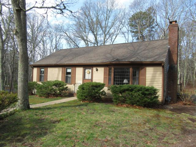 5 Longfellow Drive, Dennis, MA 02638 (MLS #21902843) :: Bayside Realty Consultants