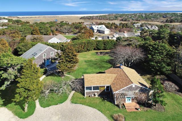 9 Samoset Road, Orleans, MA 02653 (MLS #21902845) :: Bayside Realty Consultants