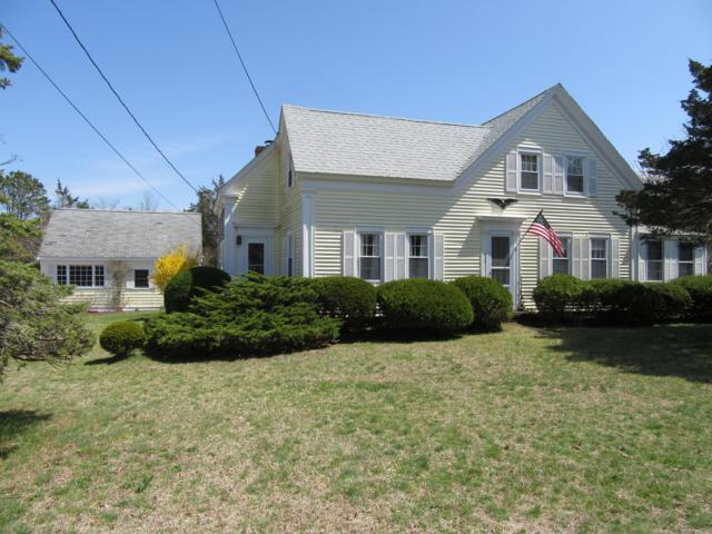 126 Depot Street, Dennis Port, MA 02639 (MLS #21902848) :: Bayside Realty Consultants