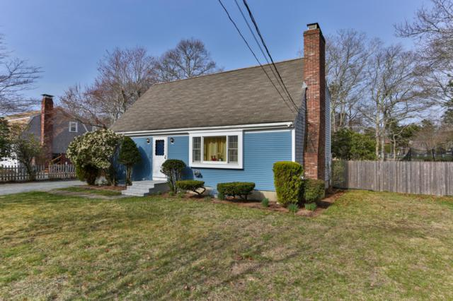 9 Arrowhead Drive, Hyannis, MA 02601 (MLS #21902849) :: Bayside Realty Consultants