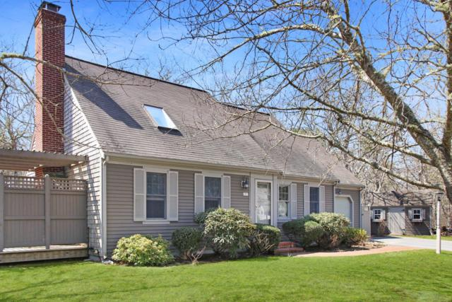 88 Woodstock Drive, Brewster, MA 02631 (MLS #21902850) :: Bayside Realty Consultants