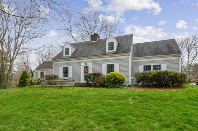 3885 Main Street, Barnstable, MA 02630 (MLS #21902851) :: Bayside Realty Consultants