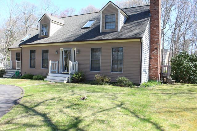 2 Lovell Place, Sandwich, MA 02563 (MLS #21903073) :: Bayside Realty Consultants