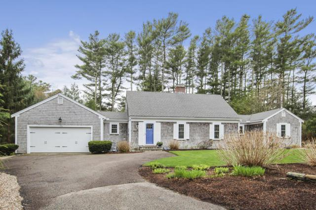 130 Hickory Hill Circle, Osterville, MA 02655 (MLS #21903077) :: Bayside Realty Consultants