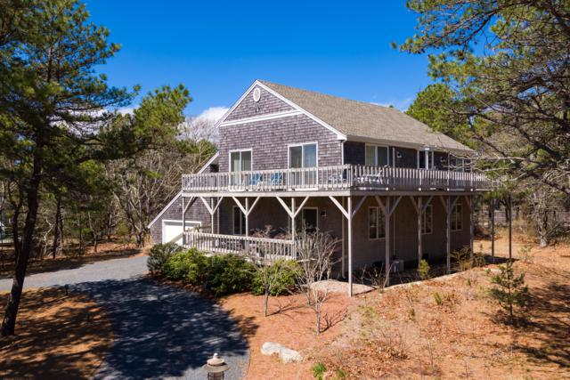 10 Moss Road, West Yarmouth, MA 02673 (MLS #21903161) :: Kinlin Grover Real Estate