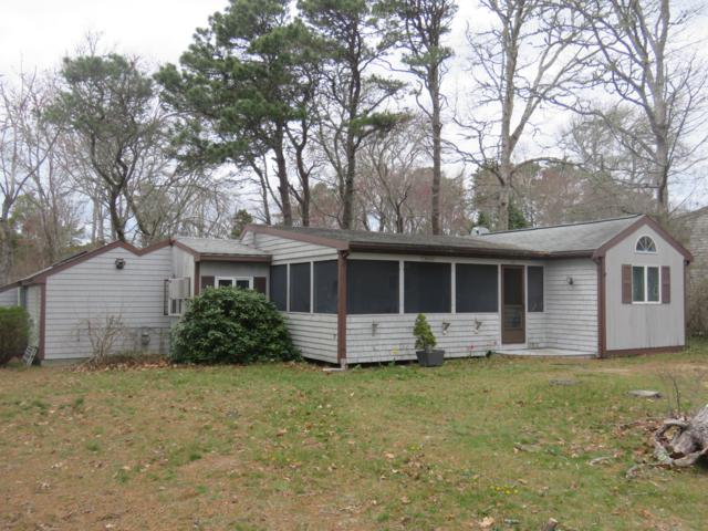 25 Wild Rose Terrace, South Yarmouth, MA 02664 (MLS #21903162) :: Bayside Realty Consultants