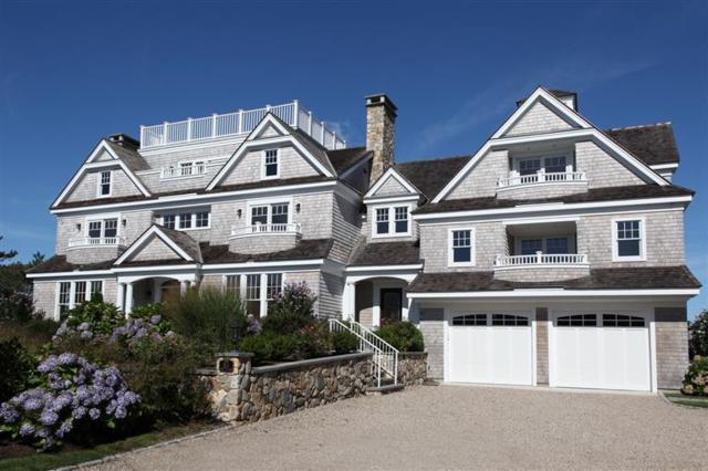 355 Great Island Road, West Yarmouth, MA 02673 (MLS #21903304) :: Kinlin Grover Real Estate