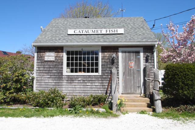 1360 Route 28A, Cataumet, MA 02534 (MLS #21903318) :: Rand Atlantic, Inc.