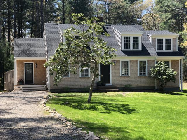 37 Overy Drive, North Falmouth, MA 02556 (MLS #21903327) :: Rand Atlantic, Inc.