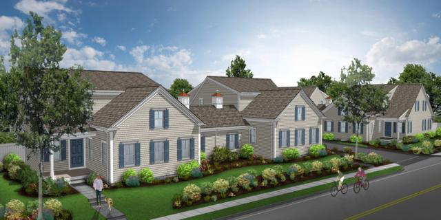 14 Cove Road #3, Orleans, MA 02653 (MLS #21903388) :: Rand Atlantic, Inc.