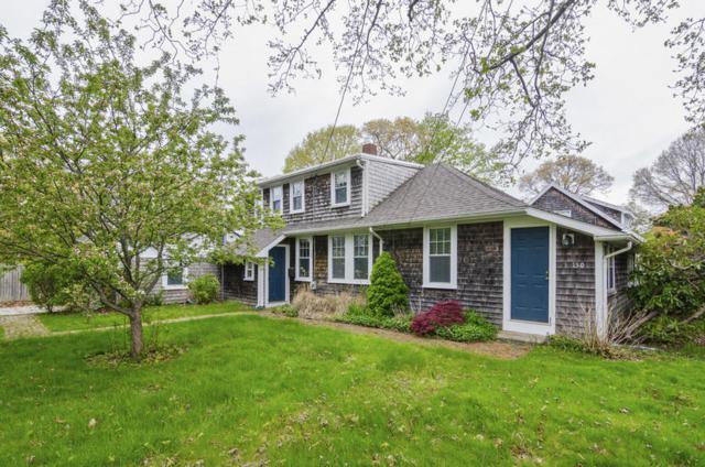 150 Gifford Street, Falmouth, MA 02540 (MLS #21903396) :: Rand Atlantic, Inc.