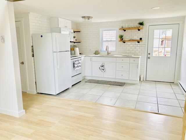 785 Route 28 #6, South Yarmouth, MA 02664 (MLS #21903398) :: Kinlin Grover Real Estate