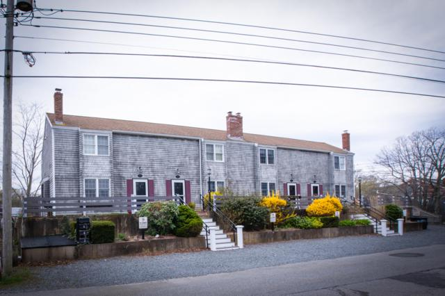28 Winthrop Street C, Provincetown, MA 02657 (MLS #21903424) :: Rand Atlantic, Inc.