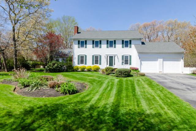 1 Flagship Drive, Dartmouth, MA 02748 (MLS #21903483) :: Bayside Realty Consultants