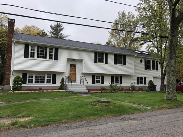 5 Worrall Road, Plymouth, MA 02360 (MLS #21903501) :: Bayside Realty Consultants