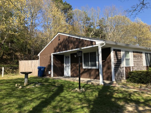44 Mary David Road 65A, Yarmouth Port, MA 02675 (MLS #21903570) :: Kinlin Grover Real Estate