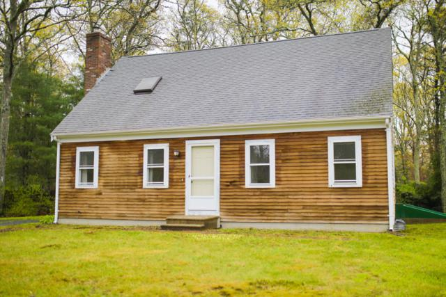 114 Deerfoot Circle, Mashpee, MA 02649 (MLS #21903577) :: Rand Atlantic, Inc.