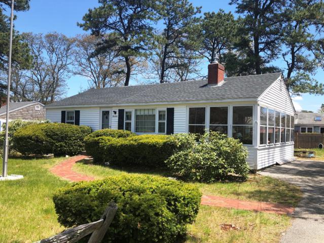14 Holly Lane, South Yarmouth, MA 02664 (MLS #21903608) :: Kinlin Grover Real Estate