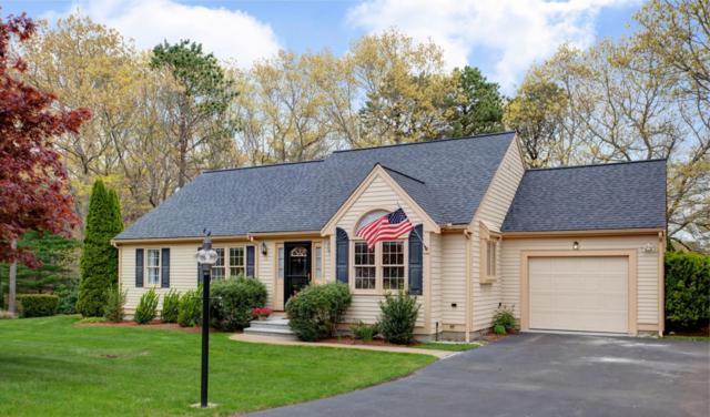 52 Hogan Drive, Mashpee, MA 02649 (MLS #21903636) :: Rand Atlantic, Inc.