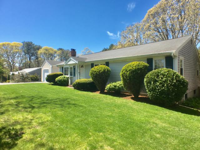 12 April Way, Yarmouth Port, MA 02675 (MLS #21903641) :: Kinlin Grover Real Estate
