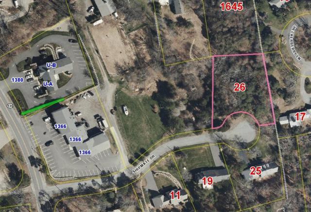 26 Shipmate Drive, East Dennis, MA 02641 (MLS #21903658) :: Kinlin Grover Real Estate