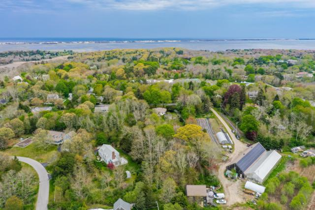 85 Lombard Avenue, West Barnstable, MA 02668 (MLS #21903663) :: Kinlin Grover Real Estate