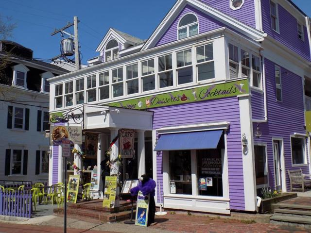 334 Commercial Street, Provincetown, MA 02657 (MLS #21903665) :: Rand Atlantic, Inc.