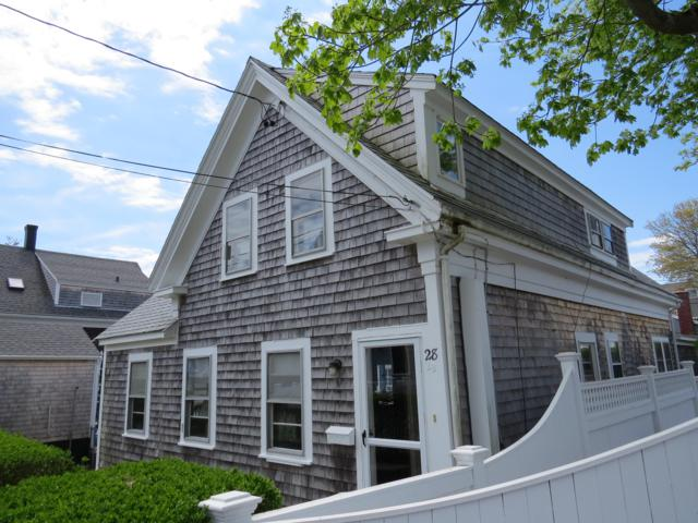 28 Conant Street, Provincetown, MA 02657 (MLS #21903666) :: Kinlin Grover Real Estate