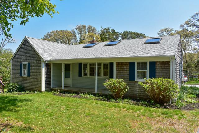 229 Sisson Road, Harwich, MA 02645 (MLS #21903683) :: Bayside Realty Consultants