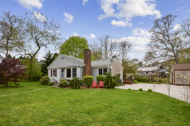 42 Bells Neck Road, West Harwich, MA 02671 (MLS #21903692) :: Bayside Realty Consultants