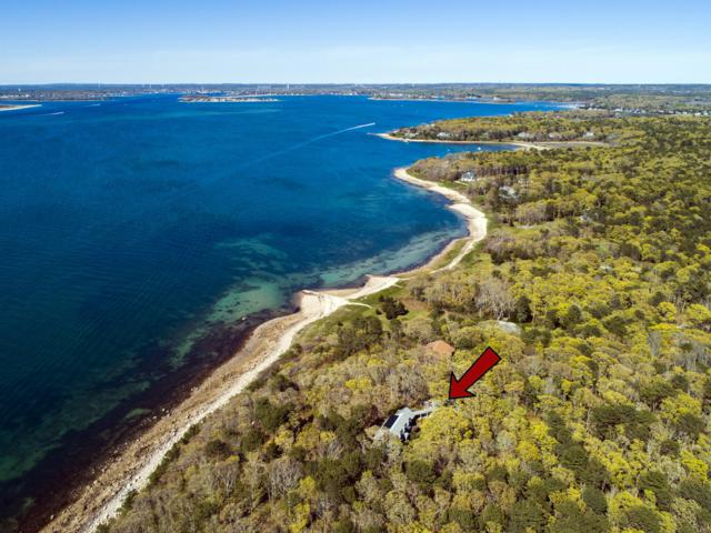 430 Wings Neck Road, Pocasset, MA 02559 (MLS #21903736) :: Rand Atlantic, Inc.