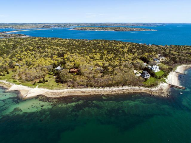 440 Wings Neck Road, Pocasset, MA 02559 (MLS #21903740) :: Rand Atlantic, Inc.