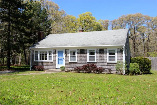 74 Willow Street, West Harwich, MA 02671 (MLS #21903741) :: Bayside Realty Consultants