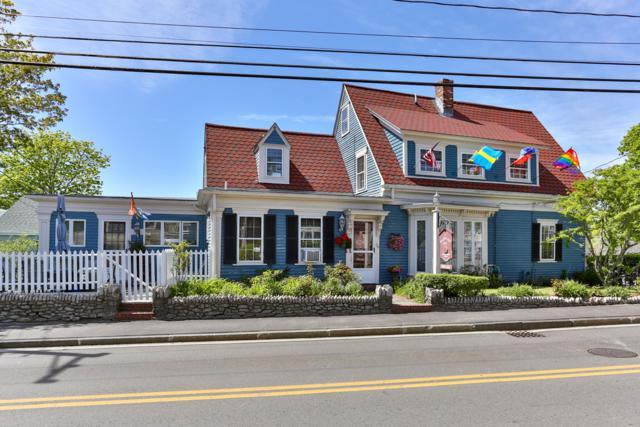 70 Bradford Street Street, Provincetown, MA 02657 (MLS #21903747) :: Rand Atlantic, Inc.