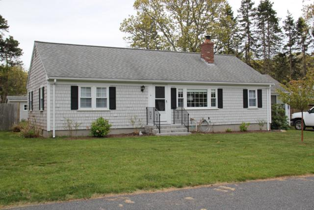 4 Redwood Lane, Dennis, MA 02638 (MLS #21903756) :: Bayside Realty Consultants