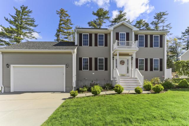 57 Joy Road, New Bedford, MA 02740 (MLS #21903759) :: Bayside Realty Consultants