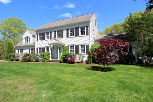 356 Quaker Meeting House Road, Sandwich, MA 02563 (MLS #21903768) :: Rand Atlantic, Inc.