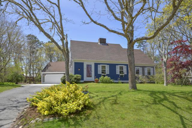 12 Old Heritage Way, Harwich, MA 02645 (MLS #21903770) :: Bayside Realty Consultants