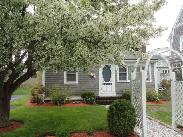 24 Feake Avenue, Sandwich, MA 02563 (MLS #21903775) :: Rand Atlantic, Inc.