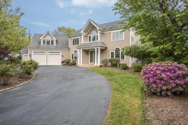 37 Reflection Drive, Sandwich, MA 02563 (MLS #21903777) :: Kinlin Grover Real Estate