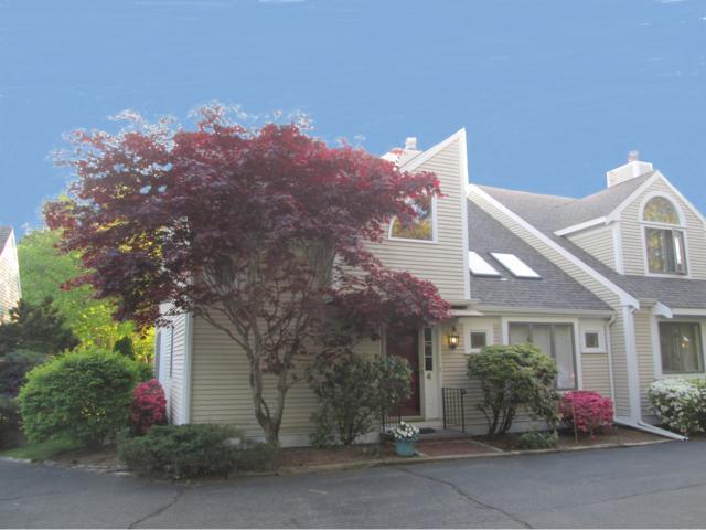 171 Pine Lane Unit 4, Osterville, MA 02655 (MLS #21903779) :: Rand Atlantic, Inc.