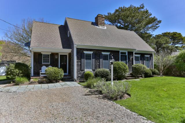 55 S Eldredge Square, Chatham, MA 02633 (MLS #21903783) :: Bayside Realty Consultants