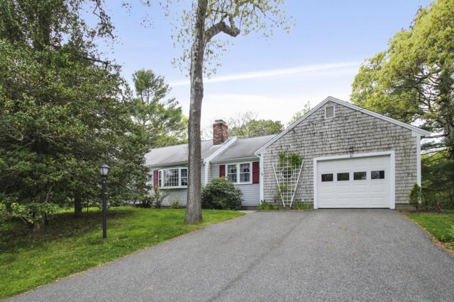 61 Lookout Road, Yarmouth Port, MA 02675 (MLS #21903790) :: Bayside Realty Consultants