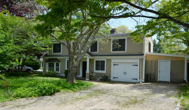 43 Beaman Lane, North Falmouth, MA 02556 (MLS #21903792) :: Rand Atlantic, Inc.