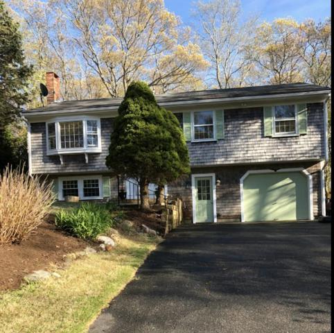 32 Crowell Road, Sandwich, MA 02563 (MLS #21903795) :: Bayside Realty Consultants