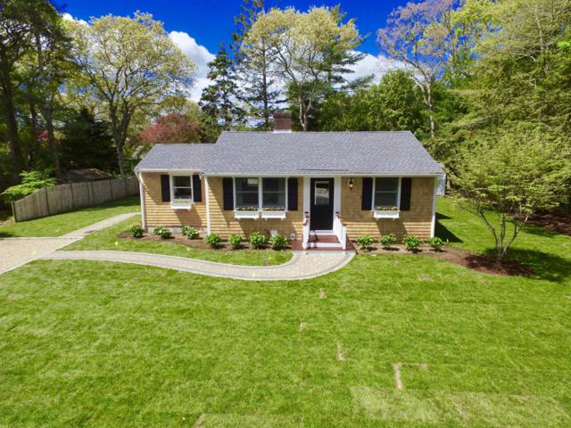 171 Hollingsworth Road, Osterville, MA 02655 (MLS #21903796) :: Rand Atlantic, Inc.
