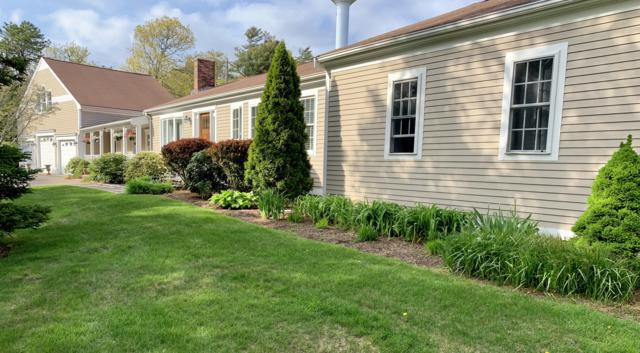 160 Highland Avenue, Cotuit, MA 02635 (MLS #21903806) :: Rand Atlantic, Inc.